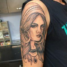 #gibsygirltattooo #intenzetattooink #tattoo #tattoo #dovme #dovmesanati #dövme #…