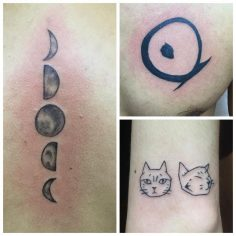 #little #small #mini #tattoo #tattoo #dovme #dovmesanati #dövme #tattooturkiye  …