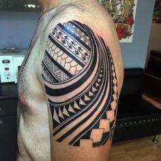 #maoritattoo #intenzetattooink #tattoo #tattoo #dovme #dovmesanati #dövme #tatt…