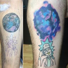 #coveruptattoo#ricktattoo #intenzetattooink #tattoo #tattoo #dovme #dovmesanati …